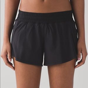 Lululemon Tracker Short IV